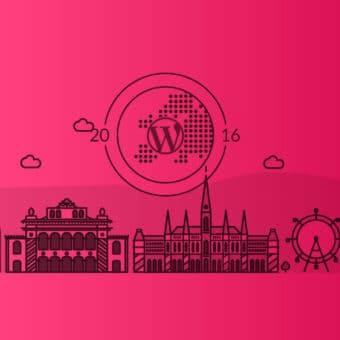 WordCamp Vienne 2016