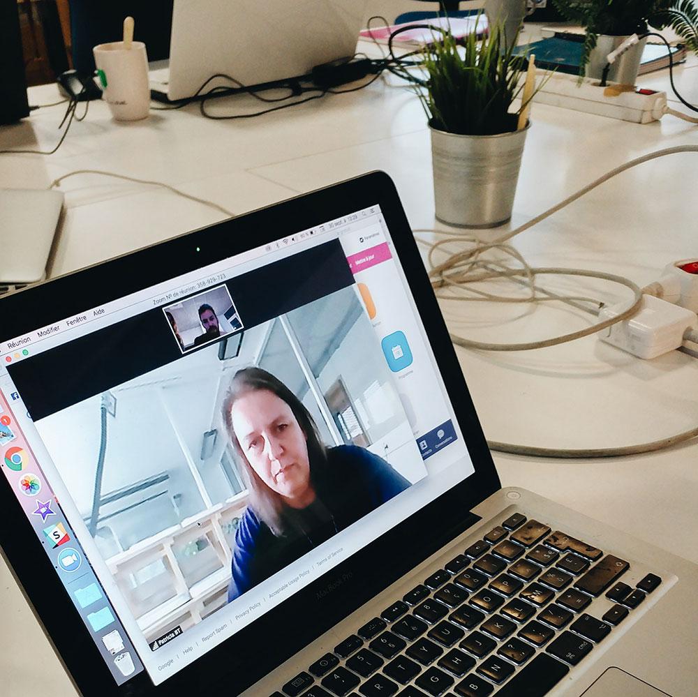 Meetup WordPress Genève