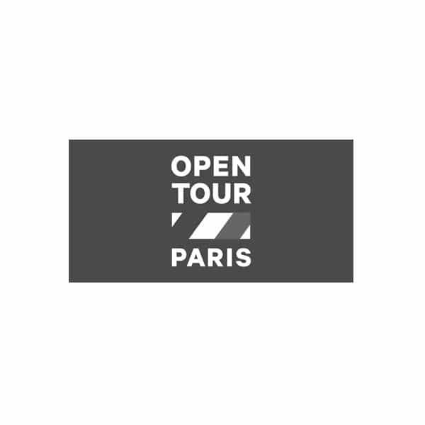 logo opentour
