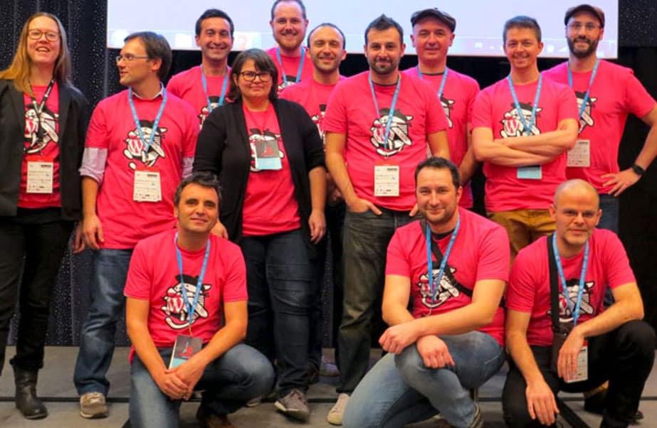 Team Paris